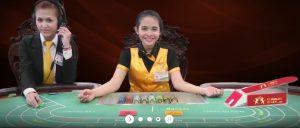 12Macau Canlı Casino