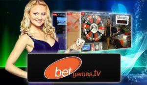 Betgames Canlı Casino
