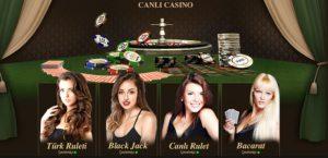 Canlı Casino1