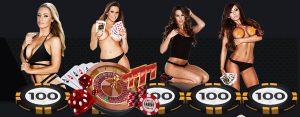 Erotik Canlı Casino