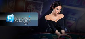 Ezugi Canlı Casino