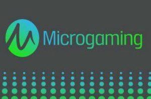 Microgaming Canlı Casino