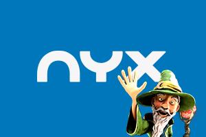 NYX Gaming Casino