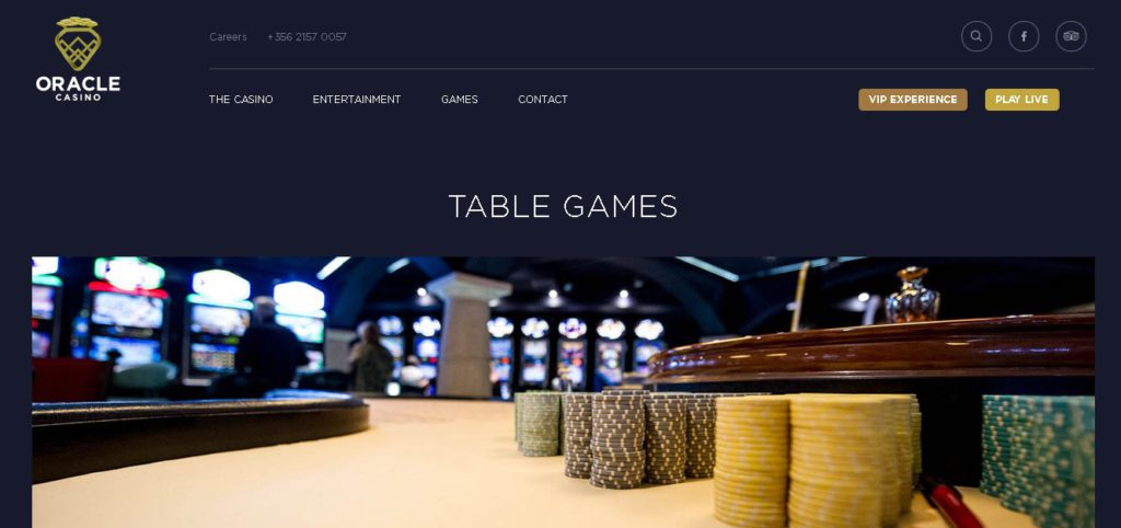 oracle masa oyunları